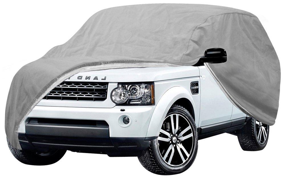 OxGord CSVT-360-XL Outdoor Car Cover