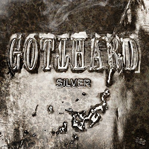 Gotthard - Silver - CD - FLAC - 2017 - RiBS Download