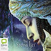 The Stone Key: The Obernewtyn Chronicles, Book 5 | Isobelle Carmody