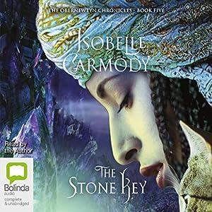 The Stone Key Audiobook