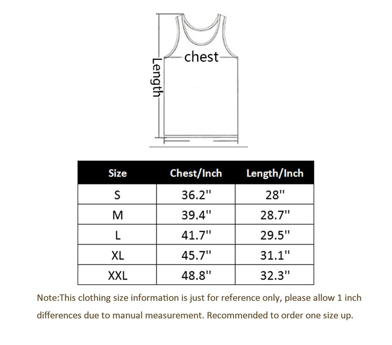 RAISEVERN Cat 3D Camiseta Tirantes para Verano Casual Camisetas Divertidas XL