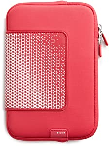 Belkin Grip Sleeve Case for Kindle Fire, Paparazzi Pink (will not fit HD or HDX models) by Belkin Inc.