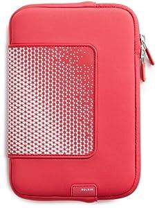 Belkin Grip Sleeve Case for Kindle Fire, Paparazzi Pink (will not fit HD or HDX models) by Belkin Inc.