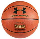 Under Armour 595 Indoor/Outdoor Basketball, Official/Size 7