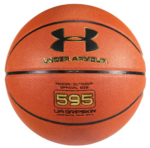 Under Armour 595 Indoor/Outdoor Basketball
