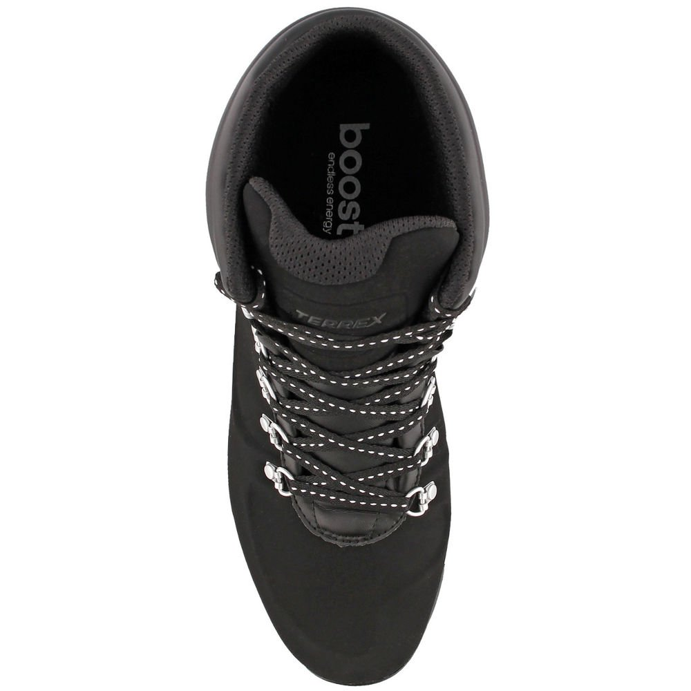 adidas outdoor Terrex Pathmaker CW Boost Boot - Men's Black/Chalk White/Tech Silver Met, 13.0 by adidas (Image #5)