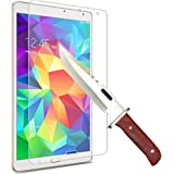 ELTD Tempered Glass Pellicola Protettiva Schermo per Samsung Galaxy Tab A 9.7