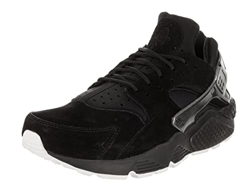 best loved 330db 9d79c Nike NIKE615957 070-704830 014 Uomo, Nero (Black Black Sail)
