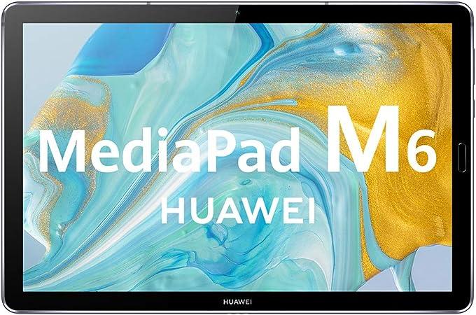 Oferta amazon: HUAWEI MediaPad M6 - Tablet 10.8