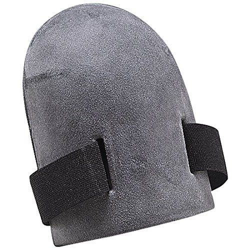 Allegro Industries 7100 Contour Knee Pad, One Size, Gray, 1 Pair of Knee Pads (Allegro Knee Pads)