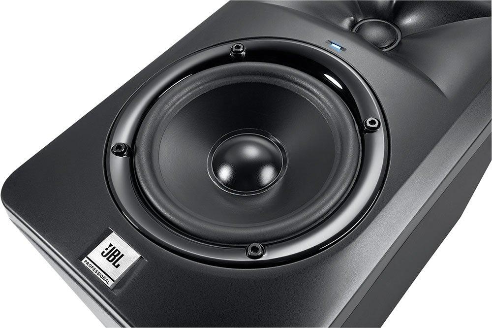 JBL LSR305 Studio Monitor Image 3