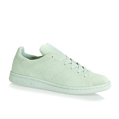 Türkis Adidas Stan Smith Bold Lifestyle Schuhe Damen Zu