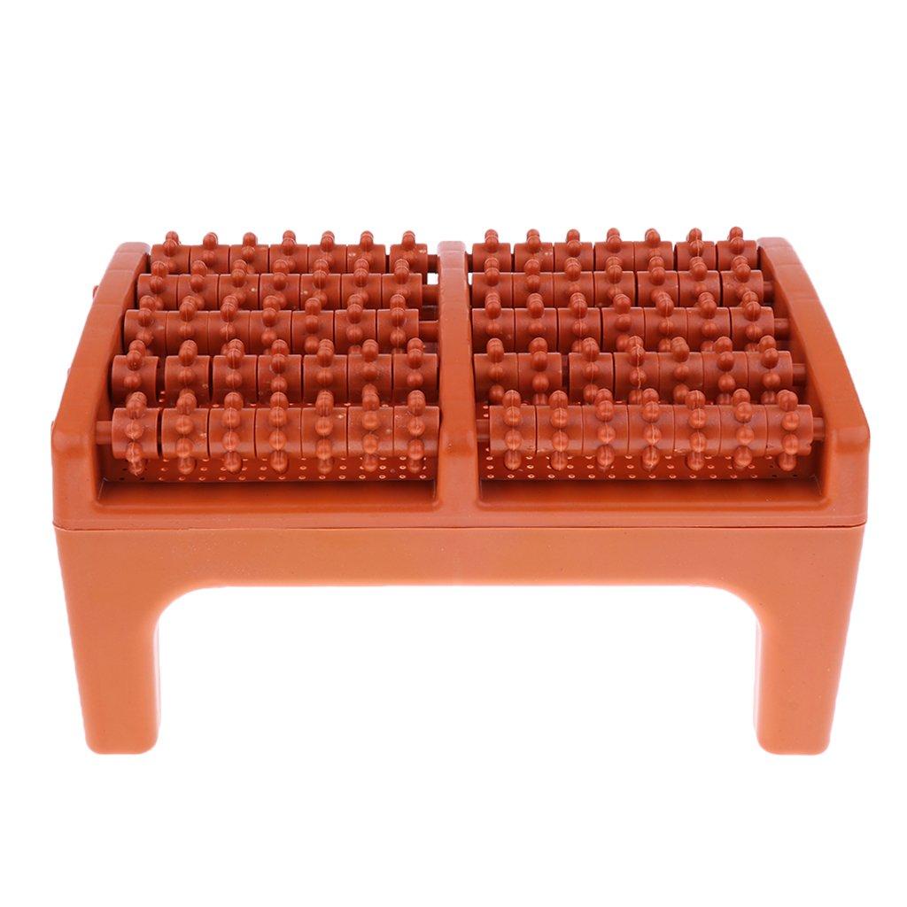 Terrific Amazon Com Prettyia Foot Recovery Massage Roller Stool Customarchery Wood Chair Design Ideas Customarcherynet