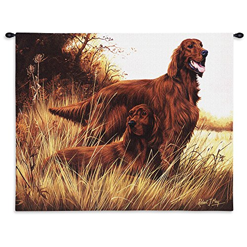 Pure Country Inc. Irish Setter Wall Tapestry