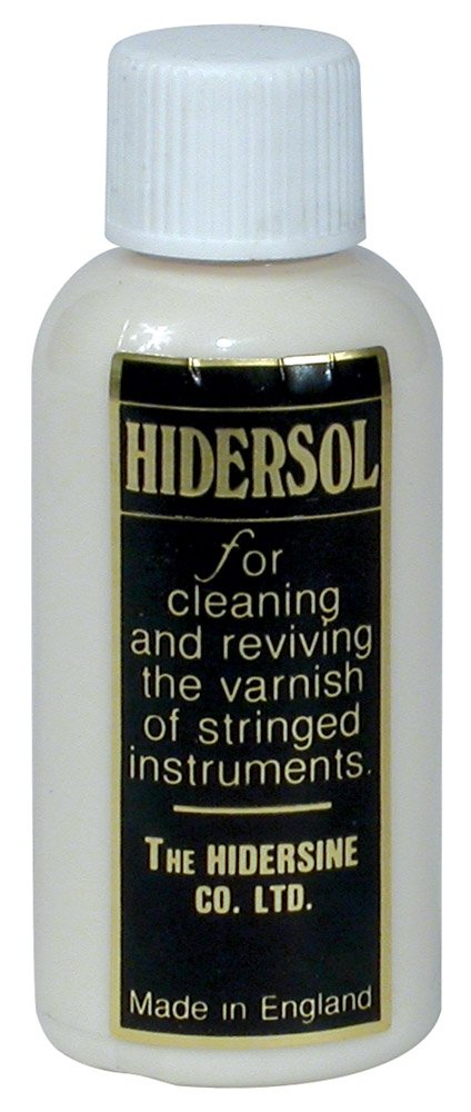 Hidersine VM-10H Varnish Cleaner Hidersol