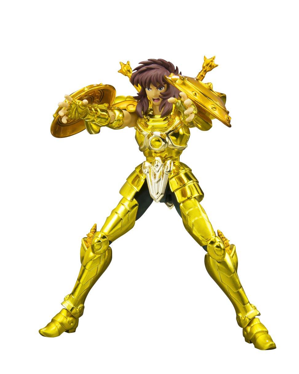 Saint Seiya figura caballeros de oro libra
