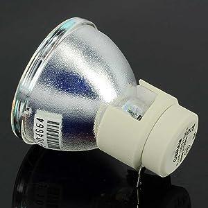 Projector Lamps Without Housin MC.JG511.001 for ACER H5370BD/E131D/HE-711J Projectors