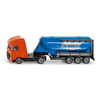 SIKU 1792 Modelo de Juguete Camión 1:87 - Modelos de Juguetes (Camión, 1:87,, Metal, 210 mm, 48 mm): Juguetes y juegos