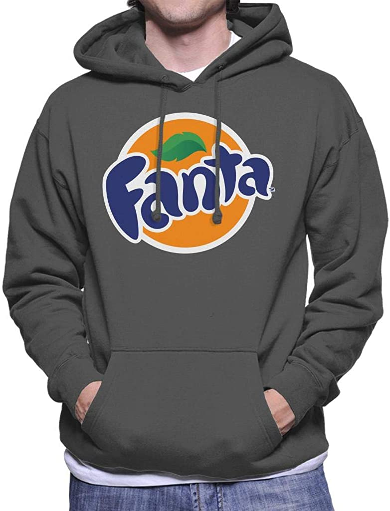FANTA Circle Logo Tee-shirt Homme