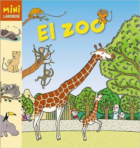Descargar Utorrent Español El Zoo Pagina Epub