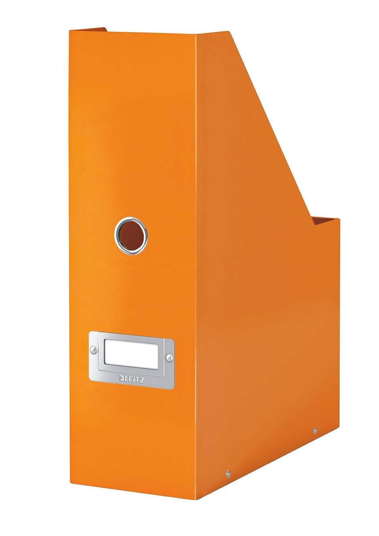 4 cassetti Colore Blu Turchese Leitz 60490051 Click/&Store Cassettiere