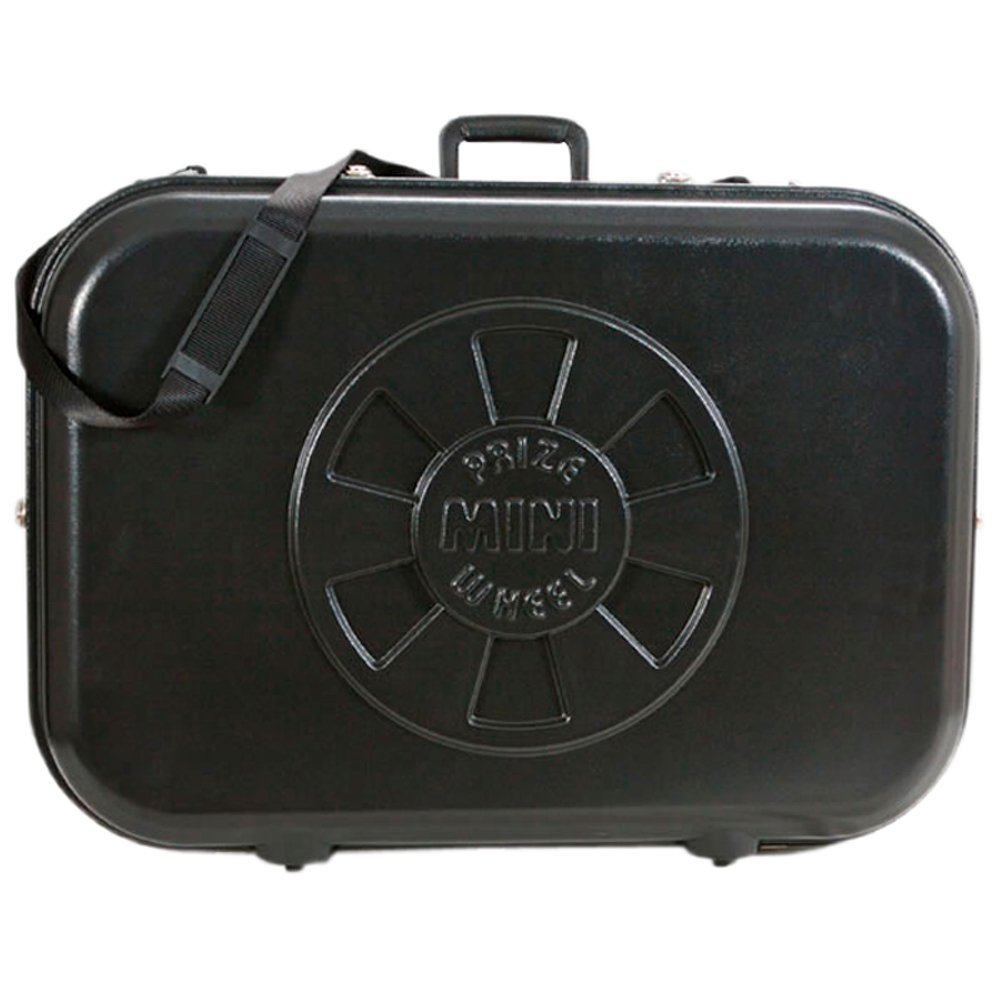 Mini Prize Wheel Travel Case by Marketing Holders