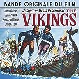 The Vikings (Version Stereo) - Bande Originale du Film / BOF - OST