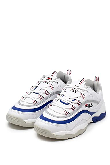 biggest discount best collection new release Fila Sneakers Men: Amazon.co.uk: Shoes & Bags
