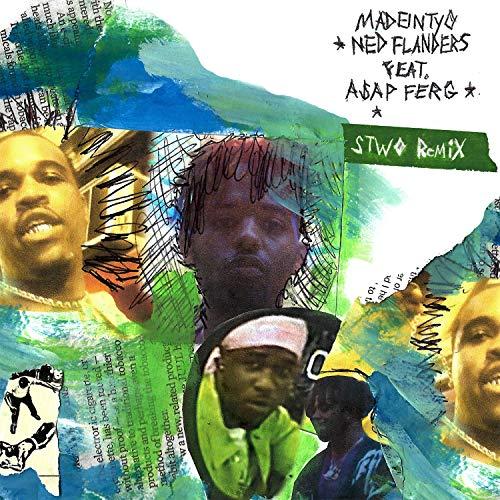 Ned Flanders (feat. A$AP Ferg) [STWO Remix] [Explicit] -