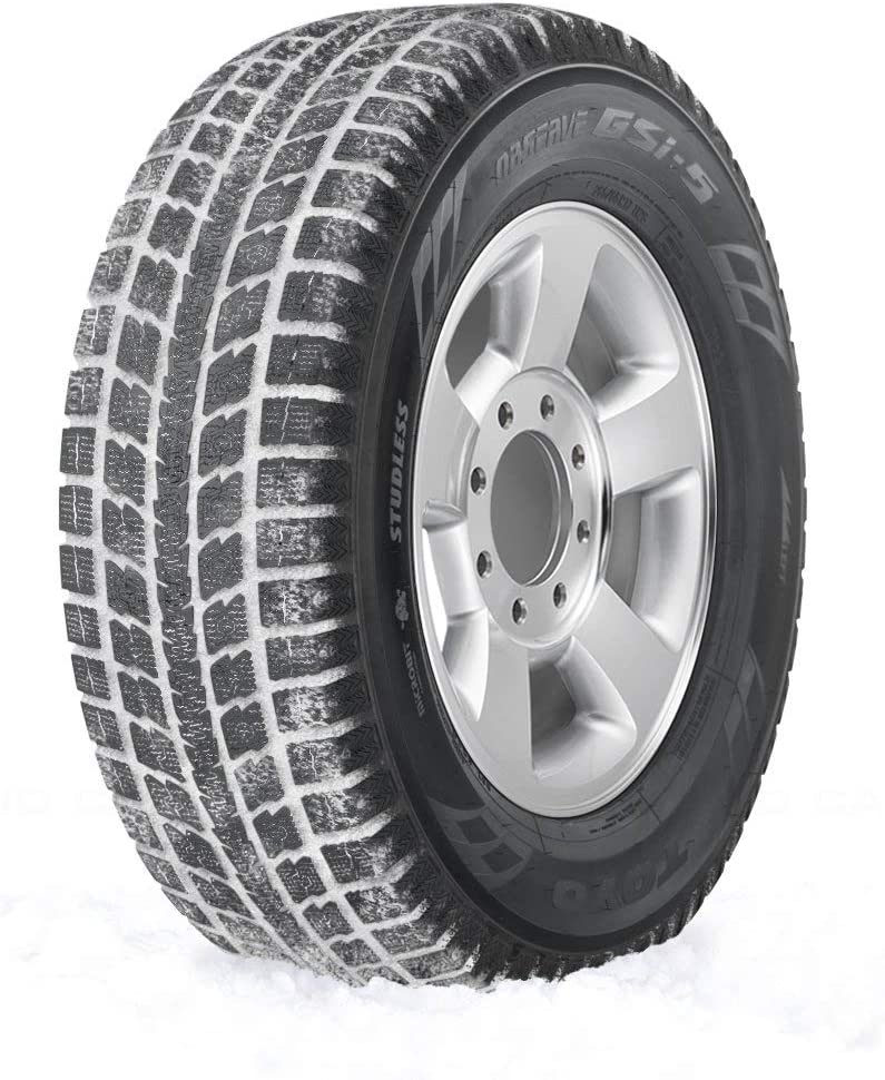 Toyo Observe GSi-5 Winter Performance Studless Tire 235/65-17