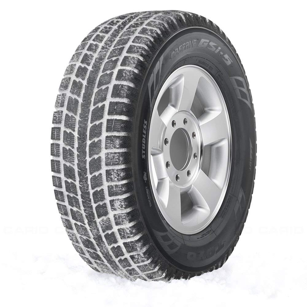 265//65-17 Toyo Observe GSi-5 Winter Performance Studless Tire 112S 2656517