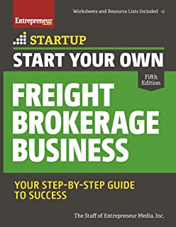 Freight Forwarder Business Startup: How to Start, Run & Grow a