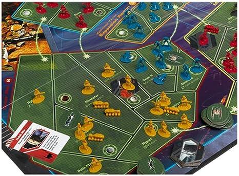 Hasbro Risk Star Wars The Clone Wars Edition by: Amazon.es ...