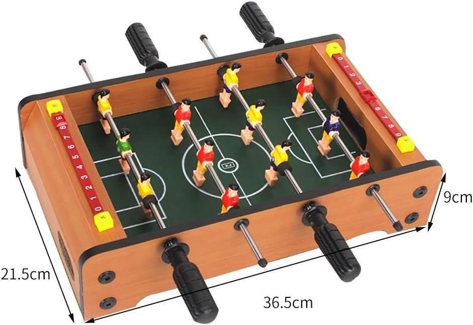 Futbolines Futbolín/Tabla del fútbol niño/foozeballs Bolas de Mesa ...