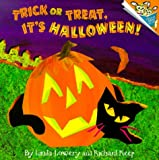 Trick or Treat, It's Halloween!, Linda Lowery Keep and Richard Keep, 0375806172