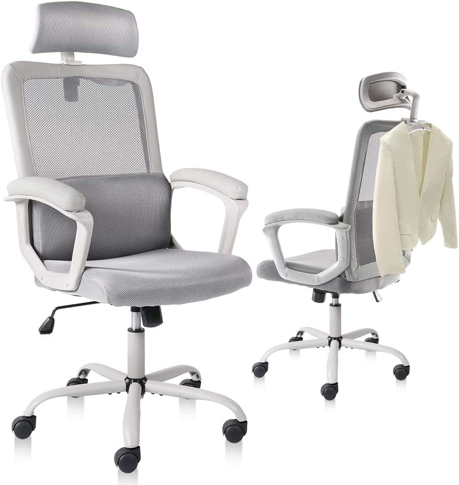 10 Best Ergonomic Office Chair Under 200 : Buyers Guide 2021 1