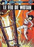 "Afficher ""Yoko Tsuno électronicienne n° 14<br /> Le Feu de Wotan"""