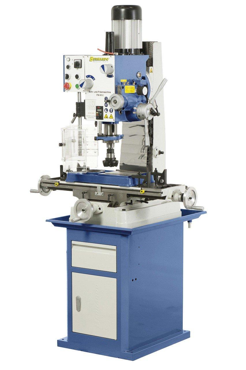 Szeneriebild Fräsmaschine