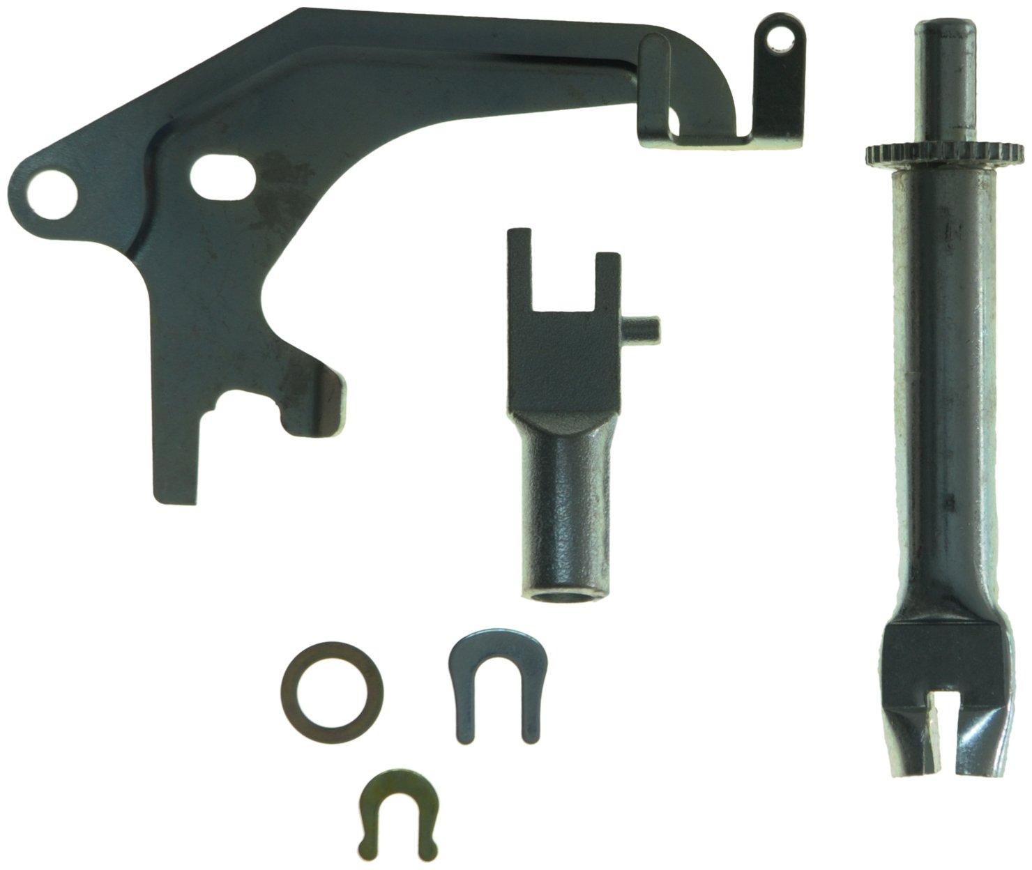 Wagner H2755 Drum Brake Self Adjuster Repair Kit, Rear Left by Wagner