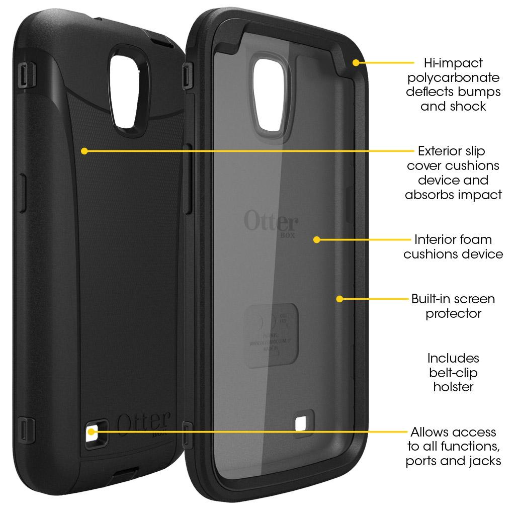 newest collection 7311b 5a93e Amazon.com: Otterbox 77-31620 Samsung Galaxy Mega 6.3 Defender ...