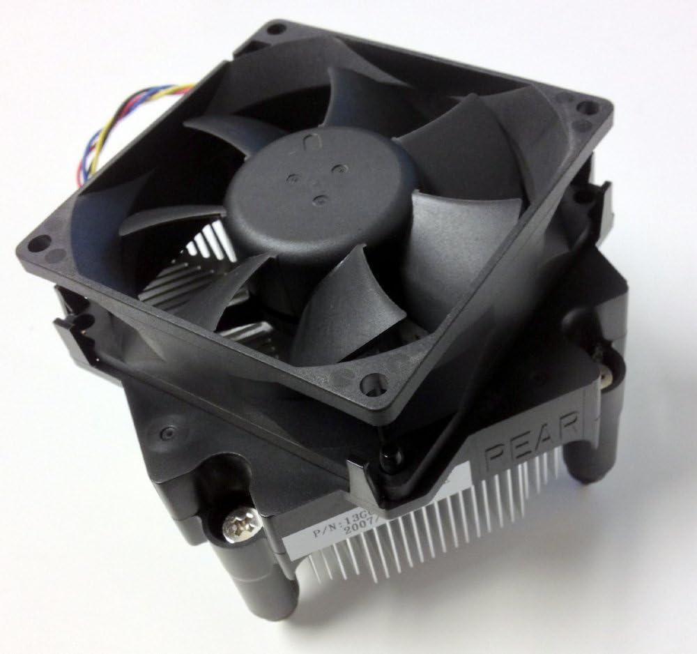 Dell Vostro 200 and Inspiron 530 Heatsink w/Fan (JY167 CP825)
