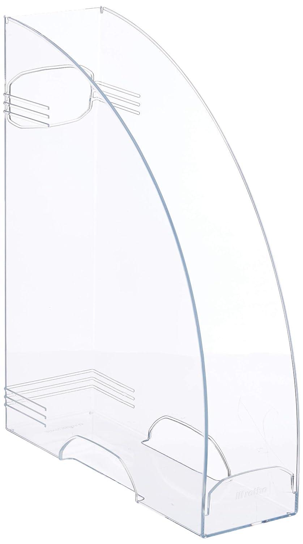 B x H x T DIN A4 Werkstoff Leitz Stehsammler WOW 7,5 x 31,2 x 25,8 cm
