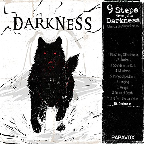 Darkness (9 Steps into Darkness 10): Dracula's Guest/The Room in the Tower