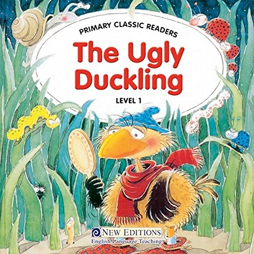 Read Online The Ugly Duckling: For Primary 1 pdf