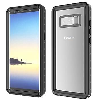 d16ee89325c Samsung Galaxy Note 8 Waterproof Funda Case