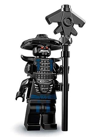 Lego Serie Ninjago Movie Garmadon