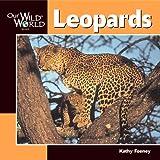 Leopards, Kathy Feeney, 1559717963