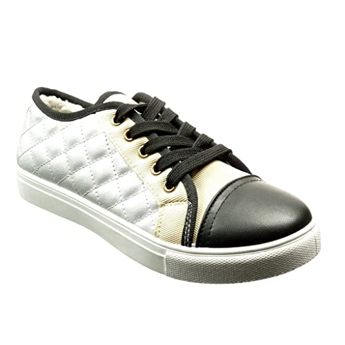 sneakers donna trauntate