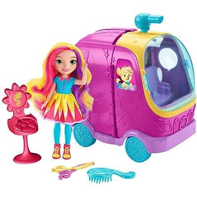 Sunny Day Glam Vanity (Vanity): Toys & Games