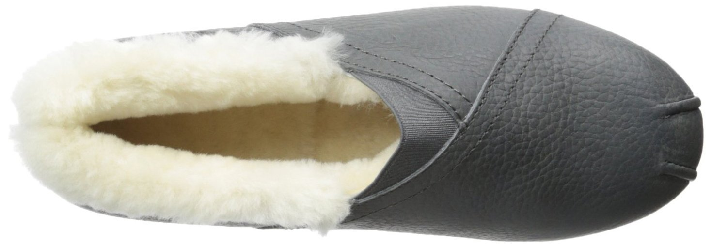 Australia Luxe Collective Women's Loaf Slip-On B0114NHCIY 36 M EU/5 M US|Gray